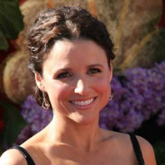 21 Facts You Didn't Know About Julia Louis-Dreyfus