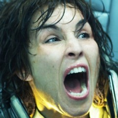 Prometheus Showings Ruined by Guy with 'Moral Obligations'