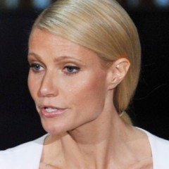Martha Stewart Claims Gwyneth Paltrow 'Just Needs to be Quiet'