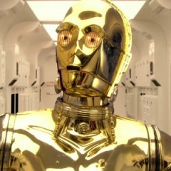 C3PO Will Have A New Costume In 'Star Wars: Episode VII'