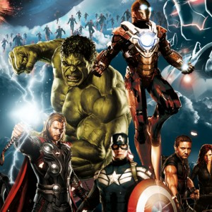 The Official 'Avengers: Age Of Ultron' Synopsis