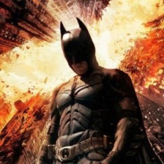 Analyzing The Dark Knight Rises from Beginning to End