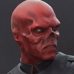 'The Avengers' Movie Could Have Featured The Red Skull