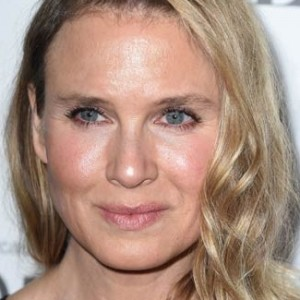 The Strange Evolution of Renee Zellweger's Face