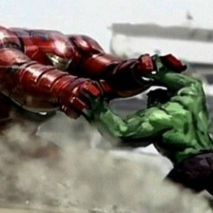 Leaked 'Avengers 2' Trailer & Stills Hit the Web