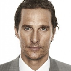 Matthew McConaughey Reveals Why He Finally Got Married