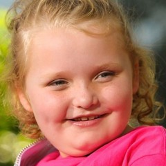 Why 'Here Comes Honey Boo Boo's' Future Is In Serious Jeopardy