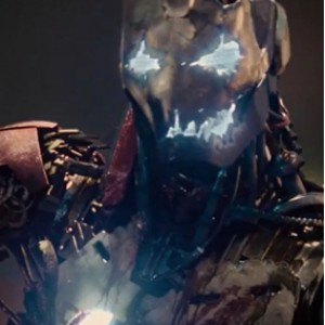 Exactly How Insane Ultron Is, According To James Spader