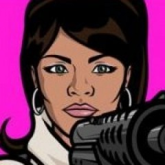 10 Cartoons Who Are More Attractive Than Real People