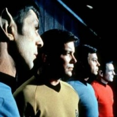 The 10 Best Moments In Star Trek History