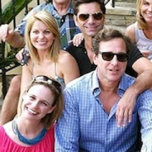See The Full House Tanner family Today