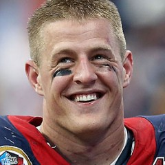 7 Top Candidates for NFL MVP So Far in 2014