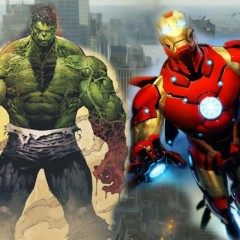 Iron Man & Hulk to Reunite in a New Marvel Movie