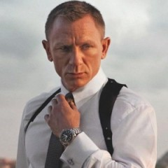 James Bond is Back in First Skyfall Clip