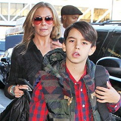 LeAnn Rimes Slams 11-Year-Old Stepson