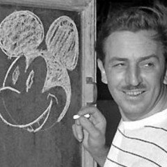 10 Magical Facts About Walt Disney