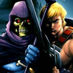 Masters Of The Universe Gets A New Writer