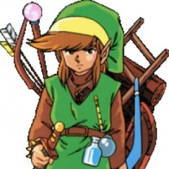 Link's Looks & Other Artistic Anomalies
