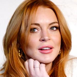 Lindsay Lohan is Becoming a KardashianCopycat