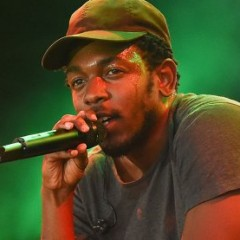 Kendrick Lamar Shuts Down 'The Colbert Report'