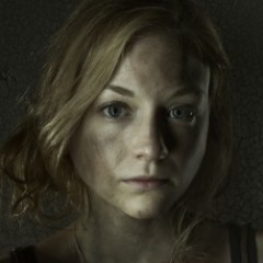 Emily Kinney Opens Up About 'The Walking Dead'