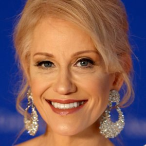 Kellyanne Conway Responds To Trumps Name For Her Husband