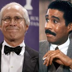 Richard Pryor and Chevy Chase Really Didn't Like Each Other