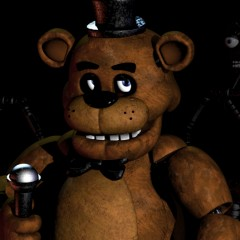 Five Nights At Freddy's 3 Is On Its Way