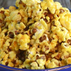 9 Must-Try Popcorn Recipes That Are Completely Different