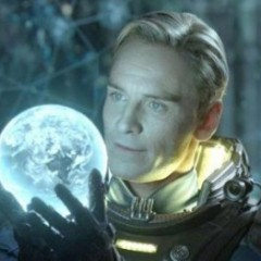 The Worst Parts of Prometheus Made Sense In the Original Script