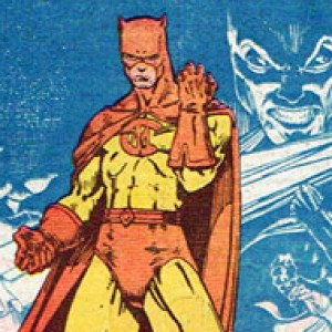 10 Obscure Superheroes