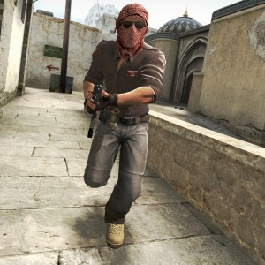 CS:GO Player Banned During Event Live Stream