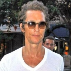 Matthew McConaughey Drops Crazy Weight For Role