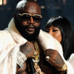 Rick Ross Cancels Remaining Tour Dates Following Threats