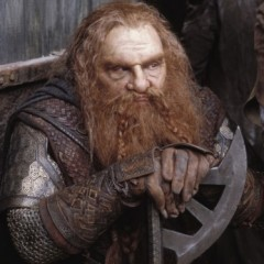 Who is the Fiercest Fighter in All of Middle Earth?