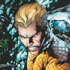 Aquaman Movie In Development