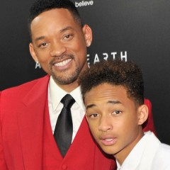 Will Smith Makes an Unusual Confession About His Son