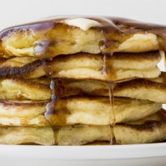 How to Make the Best Buttermilk Pancakes