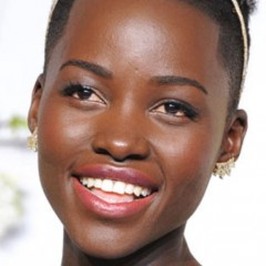 The Story of Lupita Nyong'o's Oscar Dress Takes a Strange Turn