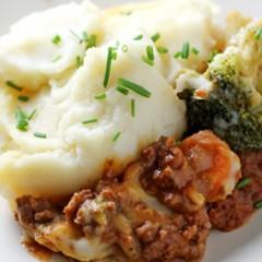 An Irish Classic Made Easy: Slow-Cooker Shepherd's Pie