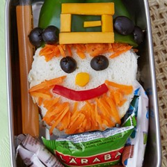 3 Awesome Leprechaun-Approved Lunch Boxes