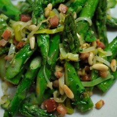 Addictively Tasty Asparagus