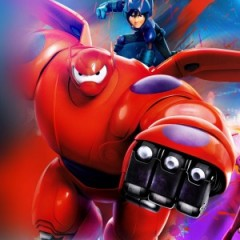 The Secret Cameo You Missed in 'Big Hero 6'