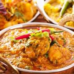 Science Reveals The Secret Of Indian Cuisine