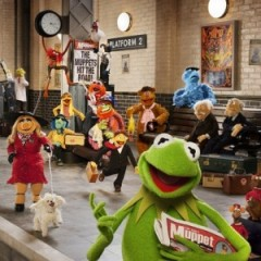 First Images From The Muppets Sequel