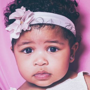 The Top 1000 Baby Names of 2012, United States of America