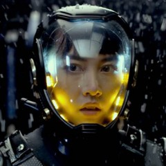 8 New Stills From Pacific Rim