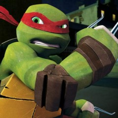 Teenage Mutant Ninja Turtles Gets Season 3