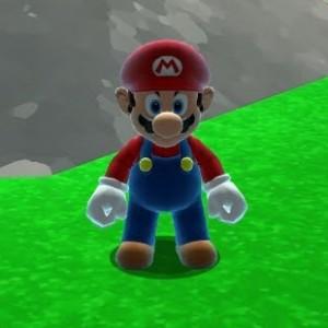 Nintendo Pulls Plug On 'Super Mario 64 HD' Fan Project