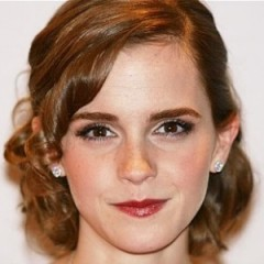 Emma Watson in Talks to Star in Cinderella